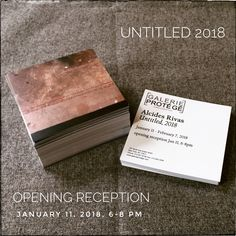 opening reception Reception, Card Holder, Instagram Posts, Cards, Rolodex, Receptions, Maps, Playing Cards