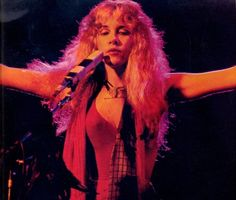 Stevie Nicks, 1981