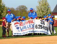 RE/MAX Valley Little League 'Rookies' -- 2013