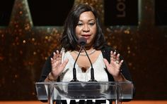 13 Shonda Rhimes Quotes That will Inspire women to Succeed in a Man's world