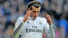 Pertandingan El Clasico Menjadi Masa Depan Bale - Gareth Bale pernah mendapatkan kondisi