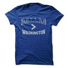 Dallas > Washington