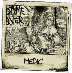 Apocalypse Dawn - Medic- #apocalypsedawn #zombies #survival #survivalgame