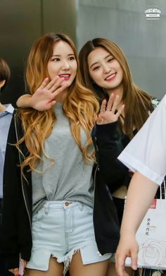 le and junghwa