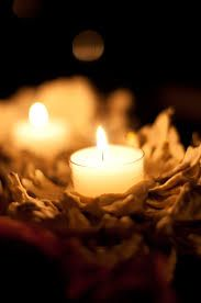 easy diy candle votive - Google Search