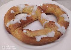 Sós perec gm, lm   Németh-Baraga Mariann receptje - Cookpad receptek
