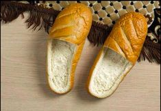 Loafers!!! hilarious gag gift!