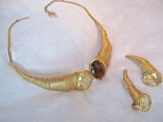 US $175.00 in Jewelry & Watches, Vintage & Antique Jewelry, Costume