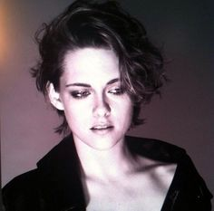 Kristen Stewart - there is somehing about these types of photographs that set me on fire - fwoar!!