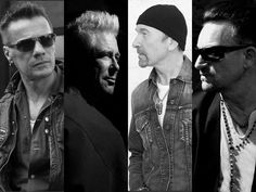 U2 ♡ Adam Clayton, Dublin, U2 Songs, Songs Of Innocence, Paul Hewson, Larry Mullen Jr, Bono U2, Greatest Rock Bands, Looking For People