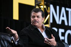 """Everybody's favorite astrophysicist,  Neil deGrasse Tyson , is entering the late-night fray in April with a TV version of his hit podcast, """"StarTalk."""" And now we know he'll be joined by an eclectic array of guests on his first few shows."""