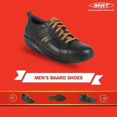 3f2f46e500a7 27 Best Masai Barefoot Technology (MBT) Shoes images