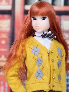 Fan momoko 2012, via Flickr.