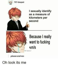 Read 67 from the story Mystic Messenger MEMES PT. Anime Reccomendations, Mystic Messenger Yoosung, Mystic Messenger Characters, Saeyoung Choi, Jumin Han, Saeran, Stupid Funny, Funny Memes, Funny Pics