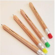 Wood Mechanical Pencil