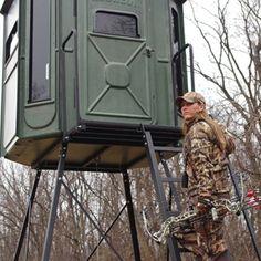 Deer Stands | Redneck Blinds