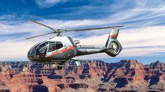 Tour aéreo pelo Grand Canyon + Las Vegas: impressionante!