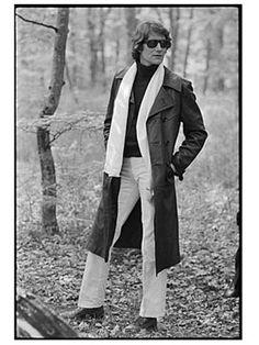 Yves Saint Laurent, designer