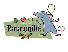 """Ratatouille"" Just a fun little Remy illustration Disney Pixar, Disney Fan Art, Disney Love, Disney Magic, Disney Stuff, Walt Disney, Ratatouille Disney, Ratatouille 2007, Joey Chou"