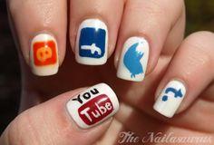 Sociale nagels