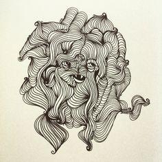 Art work , illistration