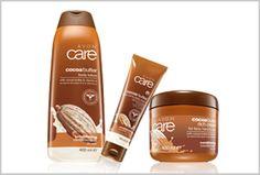 Avon Care - Burro di Cacao