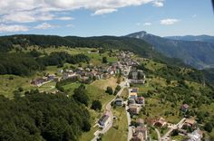 #Luserna #Trentino