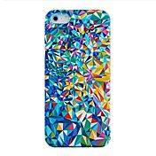 Colorful Broken Mirror Plastic Back Case for ... – GBP £ 1.41