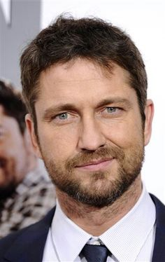 Gerald Butler - The Bounty Hunter Premiere