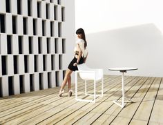 Delta collection by Jorge Pensi
