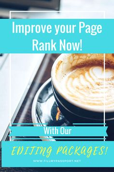Are you struggling to rank on the first page of Google? Don't worry! We can help. Come see how we can help you improve your page rank on Google by improving your SEO. Make sure you save this to your blogging board so you can find it later. #blogging #seo #googlerank #pagerank