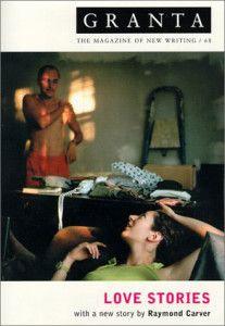Granta #68: Love stories (1999)