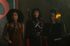 The Chilling Adventures of Sabrina Smart Tv, Jaz Sinclair, Melissa & Joey, Famous In Love, Teen Witch, Finding Carter, American Crime Story, New Warriors, Sabrina Spellman