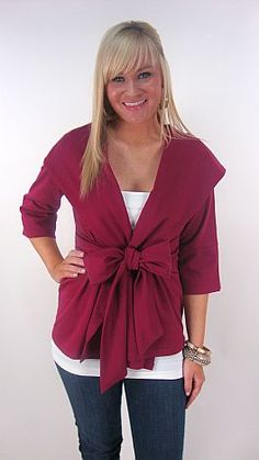 great jacket! I want this from Blue Door Boutique!