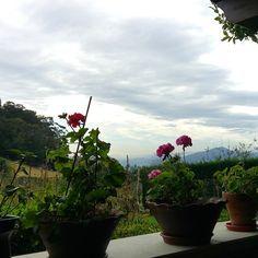 Cielo astur. #Asturias