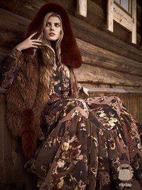 #Russian #Autumn