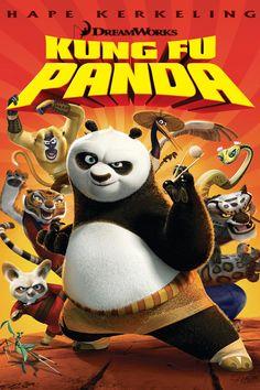 Watch Kung Fu Panda Full Movie Online