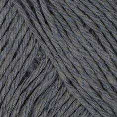 Lily sugar and cream cotton yarn stonewash -use with salt & pepper lily & cream cotton yarn & white cotton