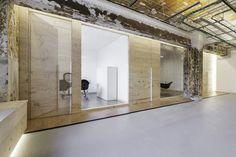Galería de Oficinas Iconweb / NAN Arquitectos - 13