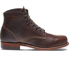 Chippewa Boots