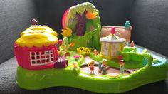 polly pocket vintage - Magical moving fairyland 1997 in Speelgoed & Modelbouw, Pluchen, Poppen & Teddyberen, Polly Pocket   eBay