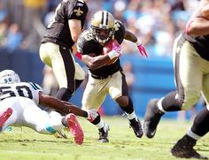 Darren Sproles, Running Back for the New Orleans Saints, set the record for all-purpose yards with 2,695 total yards in 2011. Who Dat, Running Back, New Orleans Saints, First Love, Louisiana, Yards, Purpose, Nfl, Sunday