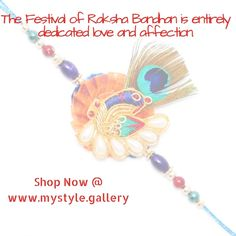 Celebrate this Rakhi Festival to buy a fabulous jewellery for your loved one mystyle.gallery