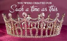Study of Esther by Beth Moore Book Of Esther, King And Queen Crowns, Queens Wallpaper, Queen Esther, Fb Cover Photos, Pink Crown, Bride Of Christ, Beth Moore, Princesses