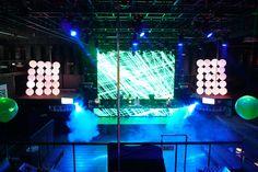 Club Grid X Lightive