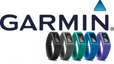 Garmin is entering the fitness monitoring business with its new Vivofit, available in early April. It tracks steps, distance and calories. With an optional heart-rate monitor, it also tracks your heart rate. It sets personal goals and tracks your progress. You can pre-order it at Holabird Sports. Here's what Garmin has to say about it: http://sites.garmin.com/vivo/