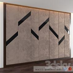 Tables and desk ideas Wardrobe Interior Design, Wardrobe Design Bedroom, Bedroom Bed Design, Bedroom Furniture Design, Modern Bedroom Design, Feature Wall Design, Wall Panel Design, Sliding Door Wardrobe Designs, Closet Designs