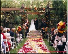 ceremony decor2 Pictures, Images and Photos