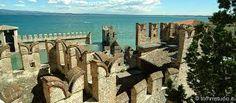 Castello di Sirmione - Garda Lake