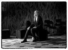 Patti Smith. CCK. Foto Laura Tenenbaum. 27/02/2018